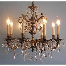 brass crystal chandelier by lightcraft of 2351196 with brass and crystal chandelier decorations 0