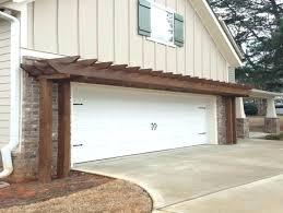 trellis over garage door pictures of o doors design pergola designs arbor cedar door arbor over garage