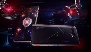 Asus ROG Phone 5s & 5s Pro: Die Gaming-Flaggschiffe erhalten noch mehr  Power und schnellere Displays - Notebookcheck.com News