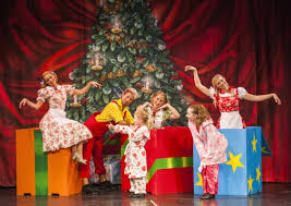 Review And Photo Gallery Cromer Pier Christmas Show Latest