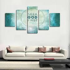 wall art canvas bible verse on bible verse wall art canvas with aliexpresscom buy bible verse canvas art print poster wall