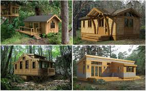 Small Picture Meet the Tiny House Builders Green Pod Development Curbed Seattle
