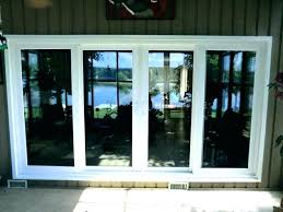 change sliding glass door to french door sliding glass door glass replacement cost exotic patio door change sliding glass door