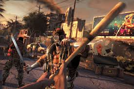 Dying Light Virals Dying Light Wont Give You Time To Breathe Polygon