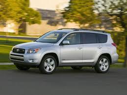2009 Toyota RAV4 Limited - South Portland ME area Honda dealer ...