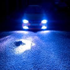 2003 Honda Odyssey Light Bulb Size Details About 9003 H4 Ice Blue Led Headlight Bulbs For Honda Odyssey 1995 2004 Civic 1992 2003