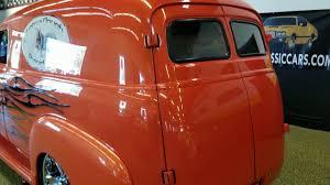 1947 Chevrolet 1/2 Ton Panel Truck Street Rod for sale - YouTube