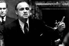 Political Oscar speeches started with Marlon Brando