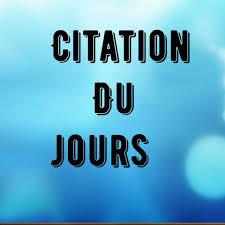 Citation Du Jour Home Facebook