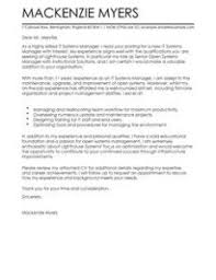 Best Solutions Of It Cover Letter Examples Templates About Sample