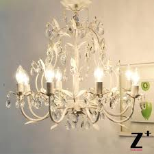 french country style vintage crystal rococo chandelier tree branch lights wrought chandeliers lighting uk