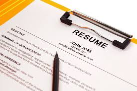 the secret to resume objectives