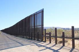 Image result for climbing border fence