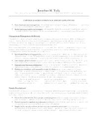 Resume About Me Examples Enchanting Achievement Resume Examples Stanmartin