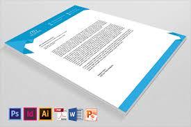 16+ Company Letterhead Templates - Pdf, Psd, Ai | Free & Premium ...