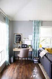 office space in living room. Office Space In Living Room Creating A Home Nook Love Renovations On O