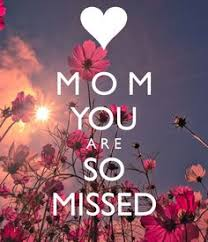 Miss You Mom on Pinterest | Miss You Dad, Mom In Heaven and ...