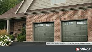 brown garage doors with windows. Dark Brown Garage Doors Model North 9 X 7 Sand Door Paint . With Windows A