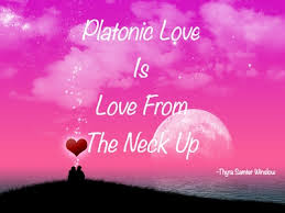Platonic Love Quotes Extraordinary 48 Best Quotes About Platonic Love EnkiQuotes