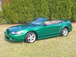 1999 Cobra - Saleen or 2003 Cobra Update? - Ford Mustang Forum