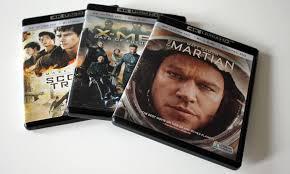 Test: Ultra HD Blu-ray - FlatpanelsDK
