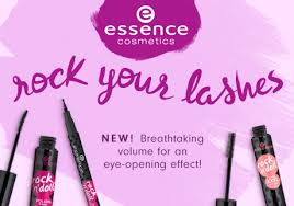 rock your lashes