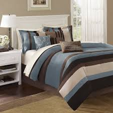 103 best duvet covers images on comforter set inside brown blue cover decorations 13