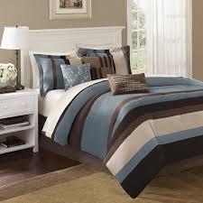 103 best duvet covers images on comforter set inside brown blue cover decorations 13