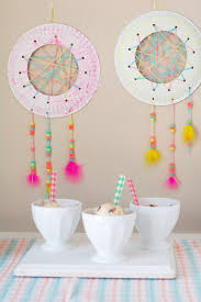 Diy Dream Catchers For Kids Dream Catcher Craft For Kids Food Lovin Family 29