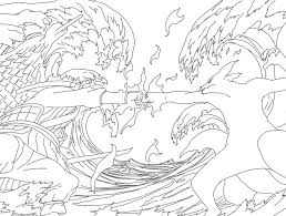 Sasuke Vs Naruto Coloring Pages The Finel Battle Gallery Fun For Kids