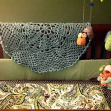 large thick and soft crochet 34 round pineapple doily rug sho