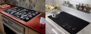 electric range top. Wolf Gas Range And Electric Cooktop Top