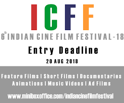 Image result for film festivals in india 2018