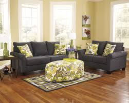 Living Room Set Ashley Furniture Buy Nolana Charcoal Living Room Set By Benchcraft From Www