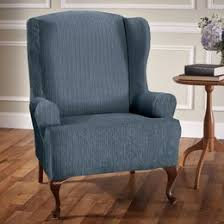 chair for living room. wing chair slipcovers for living room u