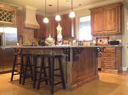 Kitchen Islands With Granite Idea Gallery
