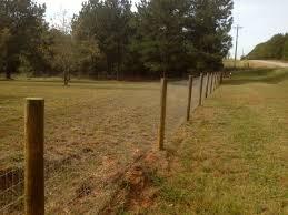 wire farm fence. 8 Wire Farm Fence T