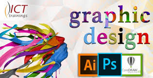 Web & Graphic Designing Courses in Lahore | ICT Trainings Institute