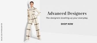 <b>Women</b> - <b>Women's Clothing</b> - <b>Designer</b> Clothing - thebay.com