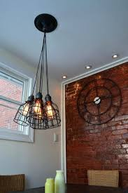 industrial look lighting. Industrial Look Lights A Flexible Light That Will Great In Nearly Any Room Your Home Pendant Lighting Menards