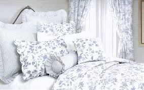 image of toile duvet cover twin image of toile duvet cover sets