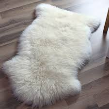 Faux Bearskin Rug 23 Best Area Rugs Images On Pinterest Creative Rugs Decoration
