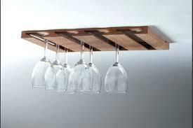 wall mounted stemware racks wall wine glass holder natural wood wall mount stemware wine glass holder rack wall shelf wine wall mounted wine glass rack