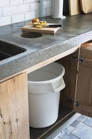 concrete countertops trueform concrete custom work decor ideas