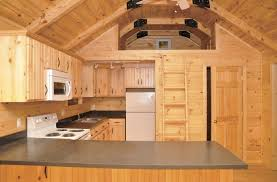 berland buildings 14x40 cabin to own cabin kits