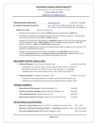 Healthcare Resume Writing Service Example