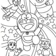 The records of nobita, spaceblazer is a 1981 animated film based the second volume of the same name of the doraemon long stories series. Doraemon Netart