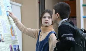corporate social responsibility russia children jpg