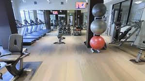 fitness center amli west plano