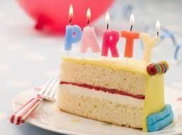 The Nutritious Bake Off Healthy Kids Birthday Cakes Recipes Fact